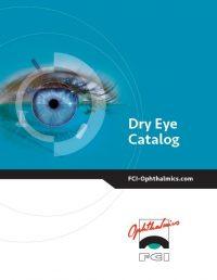 Vignette FCI Dry Eye Catalog