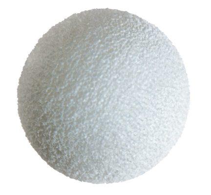 Spherical Bioceramic Implants