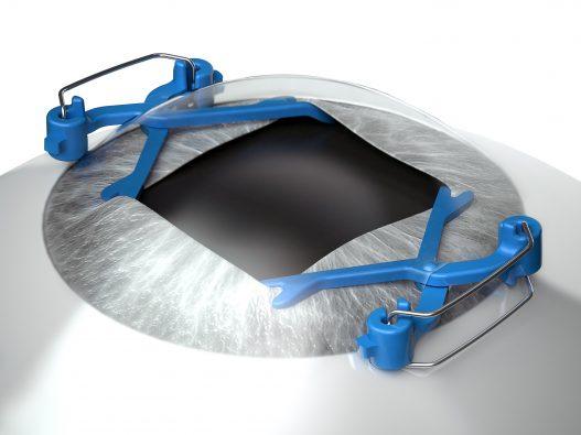 APX 200 Pupil Expander