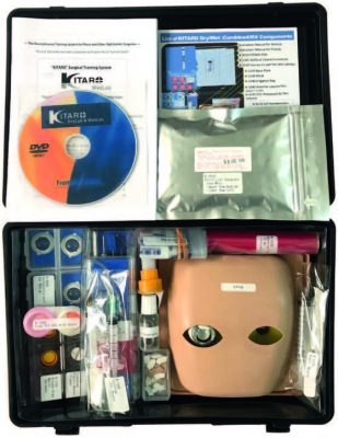 KITARO® COMBOLAB (DRY LAB + WET LAB) Kit