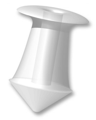 TearSaver Plugs