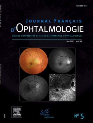 Vignette Preloaded Monoka (Lacrijet) and congenital nasolacrimal duct obstruction: Initial results