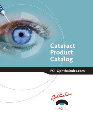 Vignette FCI Cataract Catalog